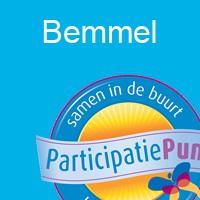 Open Eetcafé Bemmel